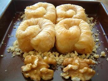 İncirli Pastane Pastacılar  tatli siparisi Essiz lezzette 1 kilo bülbül