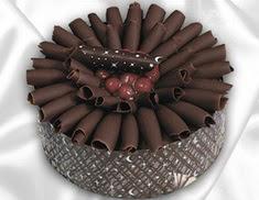 online pasta satisi 4 ile 6 kisilik çikolatali mey
