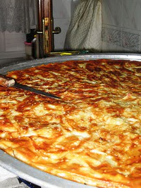 Ankara Pastanesi batıkent Pasta , Pastaci ,   1 Tepsi su böregi ( 2 ile 3 kilo arasi )
