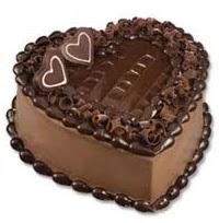 Çikolatalı yaş pasta sevenlere özel
